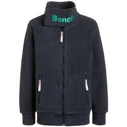Bench BLOCK Kurtka z polaru total eclipse z kategorii kurtki dla dzieci