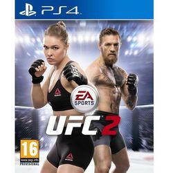 UFC 2 z kategorii [gry PS4]