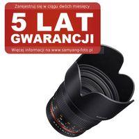 Samyang  50mm f1.4 as umc nikon