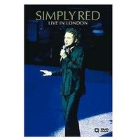 Live In London (DVD) - Simply Red