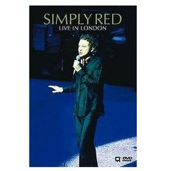 Live In London - Simply Red