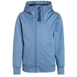 Bench MEGACHAMP Kurtka sportowa imperial blue marl (kurtka dziecięca)