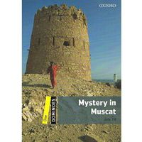 Dominoes: One: Mystery in Muscat (9780194249164)