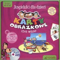 Ang. Karty obrazkowe Czas wolny w.2012 EDGARD (2012)