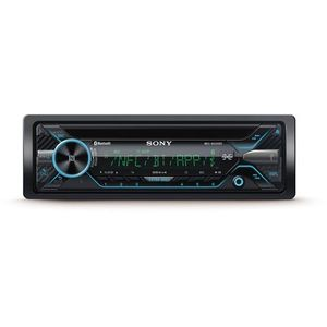 Sony MEX-N5200