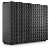 Dysk zewnętrzny SEAGATE Expansion Desktop 3 TB Czarny, STEB3000200