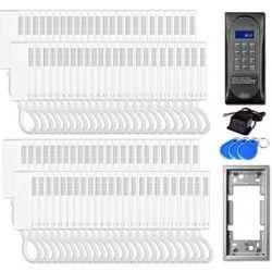Aco Domofon wielolokatorski cdnp6acc dla 100 lokatorów.