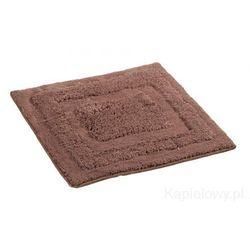Juwel dywanik łazienkowy 55x50 cm poliester 758808 od producenta Ridder