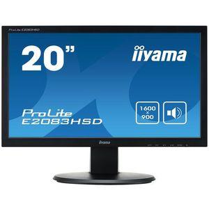 LCD Iiyama B2083HSD