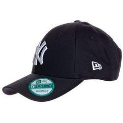New Era NEW YORK YANKEES Czapka z daszkiem navy/white, towar z kategorii: Nakrycia głowy i czapki