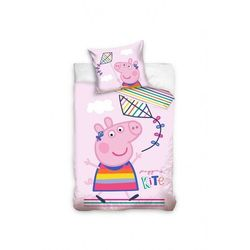 Peppa Komplet pościeli świnka 3y39n4