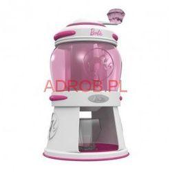 Barbie maszyna do sorbetów * - oferta [45d86022b5e59746]