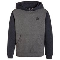 Volcom SINGLE STONE Bluza dark grey