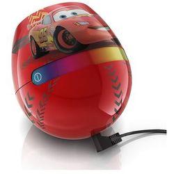 Lampka - reflektor philips auta + darmowy transport! wyprodukowany przez Philips - oświetlenie dla dzieci