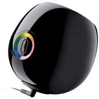 Philips LivingColors 70019/30/PH - Czarna lampka Mini WYSYŁKA 48H (8718291455103)
