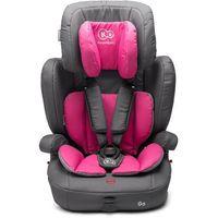 KinderKraft fotelik samochodowy GO Różne kolory