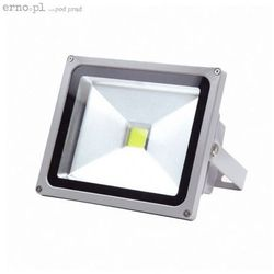 Naświetlacz LED XHF 20 W 230V 3500K 120 st. COB IP65 Ciepła Biel ERNO - produkt dostępny w ERNO.PL - pod prąd ...