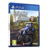 Farming Simulator 2015 PS4 - CDP.pl