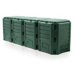 Kompostownik  module 1600 l zielony marki Prosperplast