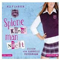Carter, ally Gallagher girls 01 (9783867422321)
