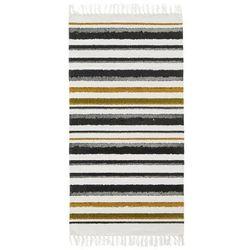 Kids Concept, Neo, dywan bawełniany w paski - sprawdź w wybranym sklepie