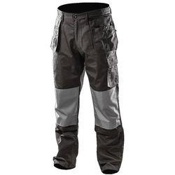 Neo Spodnie robocze 81-230-m 2w1 (rozmiar m/50) + darmowy transport! (5907558419153)