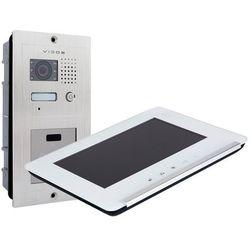 Zestaw wideodomofonu z czytnikiem RFID Vidos S601A-2 M690W