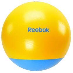 Piłka gimnastyczna 65cm REEBOK 40016CY ze sklepu Fitness.Shop.pl