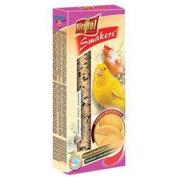 VITAPOL Kolby biszkoptowe dla kanarka 2szt. 90g - produkt z kategorii- Pokarmy dla ptaków