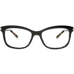 Prada PR 10RV ROK101 Okulary korekcyjne + Darmowa Dostawa i Zwrot, kup u jednego z partnerów