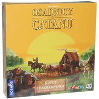 Osadnicy z Catanu: Kupcy i Barbarzyńcy (5907506208549)