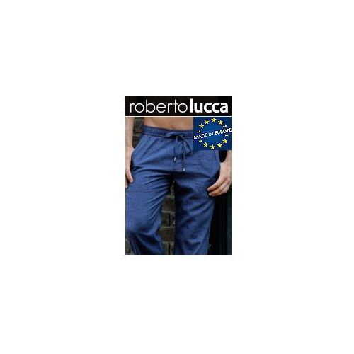 ROBERTO LUCCA Beach Spodnie RL150S255 00825 - oferta [05f4db40a39f45eb]