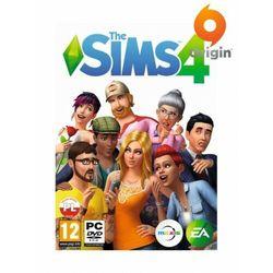 The sims 4 pl - klucz od producenta Electronic arts polska