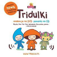 Różni Wykonawcy - TRIDULKI (CD+DVD) - REEDYCJA z kategorii Piosenki i bajki dla dzieci