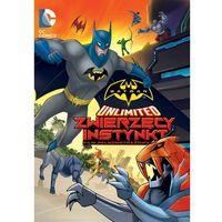 Batman Unlimited: Zwierzęcy instynkt