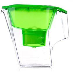 Dzbanek filtrujący Aquaphor Orion 2,8 L zielony + 1 wkład B100-25 Maxfor, towar z kategorii: Dzbanki filtrujące