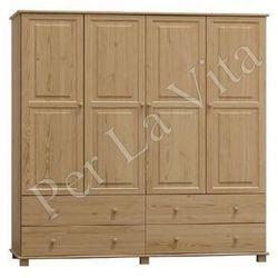 Szafa drewniana D4 nr 6