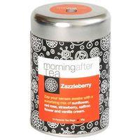 Zazzleberry - Czarna herbata Vintage Teas z dodatkami - 10x2,5g