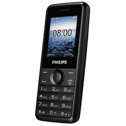 Telefon PHILIPS Xenium E103 Czarny
