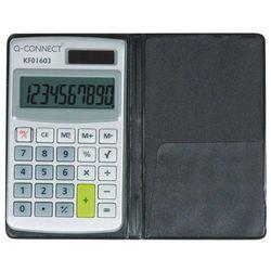 Kalkulator Q-CONNECT 10-cyfrowy KF01603
