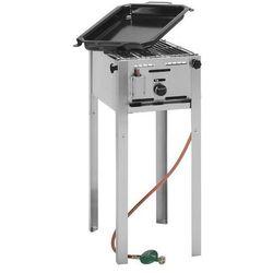 Grill gazowy GRILL MASTER MINI (grill ogrodowy)