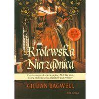 Królewska Nierządnica (480 str.)