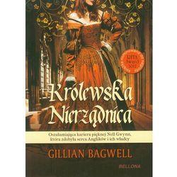 Królewska Nierządnica (ISBN 9788311122512)