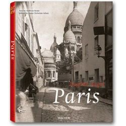 Hans Christian Adam - Paris (ISBN 9783836504713)