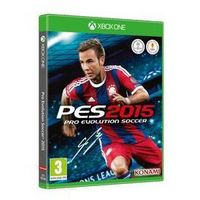 PES2015 Pro Evolution Soccer Xbox One - CDP.pl (4012927110683)