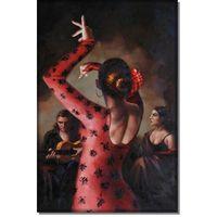 Ramarama.pl Cygańskie flamenco
