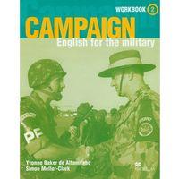 Campaign 2 workbook, książka z kategorii Książki militarne
