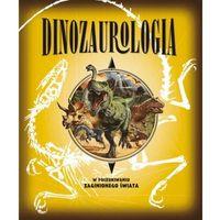 Dinozaurologia, oprawa twarda