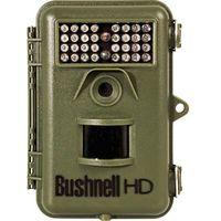 Bushnell Fotopułapka, kamera leśna  nature view cam hd, 12 mpx, 1280 x 720 px