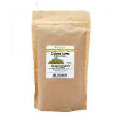 zielona kawa (drobno mielona) 250g wyprodukowany przez Myvita